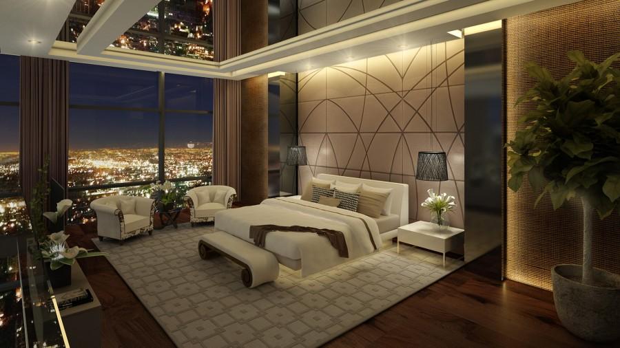 Ritz Carlton, Los Angeles