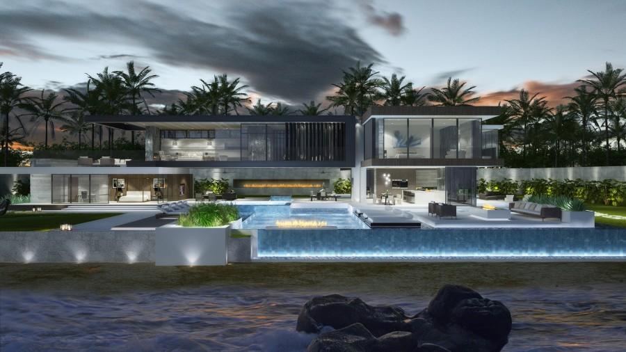 Beach House Los Angeles